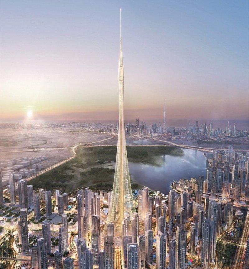 babylon tower vista